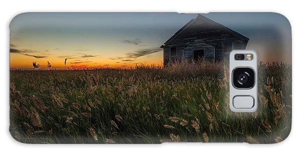 Forgotten On The Prairie Galaxy Case