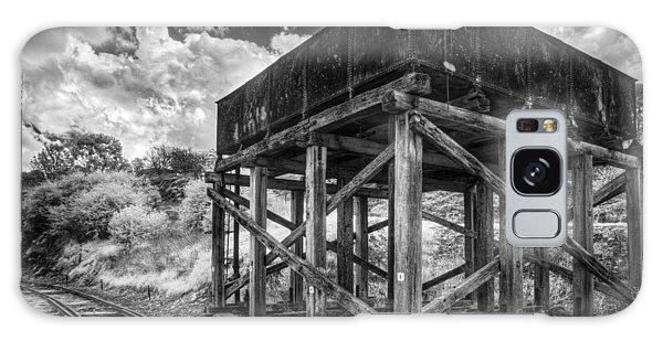 Forgotten Railway Galaxy Case