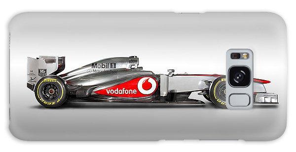 Formula 1 Mclaren Mp4-28 2013 Galaxy Case