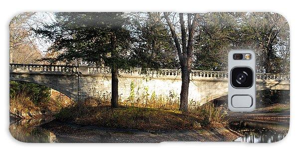 Forrest Home Bridge Galaxy Case