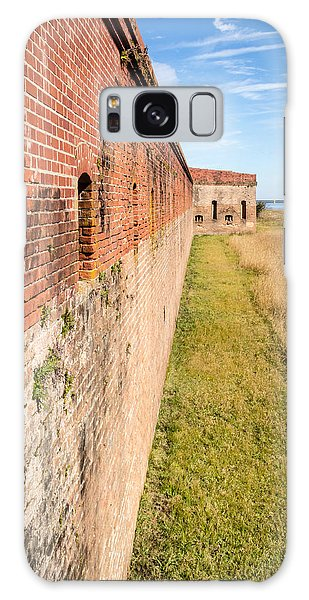 Fort Clinch Galaxy Case by Wade Brooks