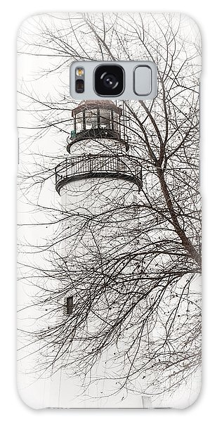 Fort Gratiot Lighthouse  Galaxy Case