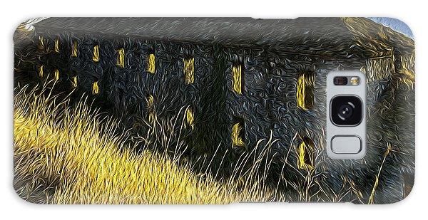 Forte Ratti 4741 - By Enrico Pelos Galaxy Case