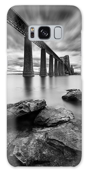Old Galaxy Case - Forth Bridge by Dave Bowman