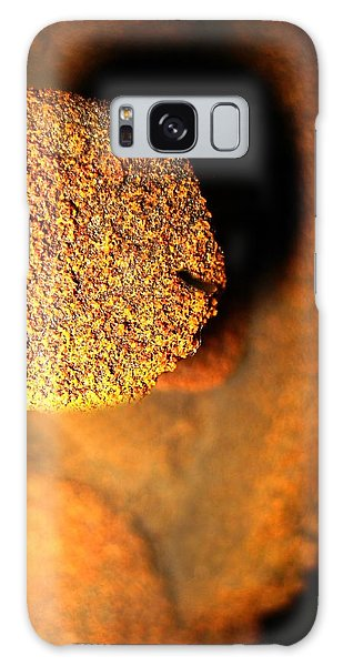 Found Galaxy Case by Shirley Sirois