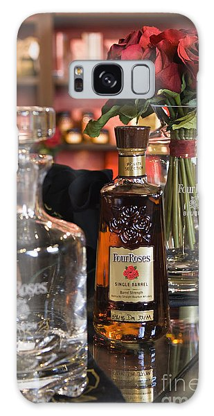 Four Roses Single Barrel - D008612 Galaxy Case
