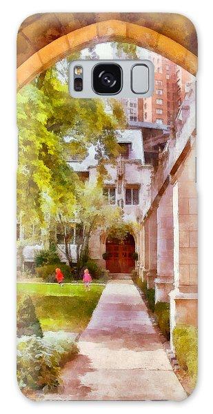 Fourth Presbyterian - A Chicago Sanctuary Galaxy Case