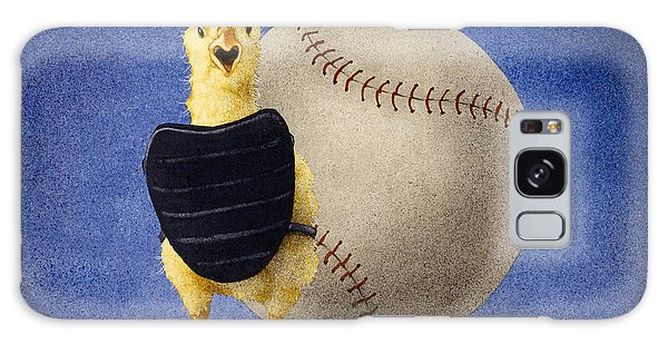 Fowl Ball... Galaxy S8 Case