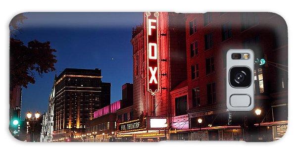 Fox Theater Twilight Galaxy Case