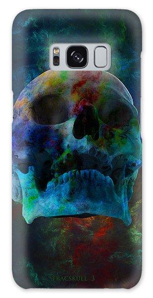 Fracskull 3 Galaxy Case