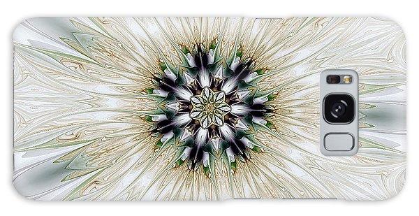 Fractal Desires Kaleidoscope Galaxy Case