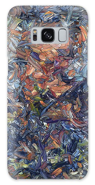 Figures Galaxy Case - Fragmented Man by James W Johnson