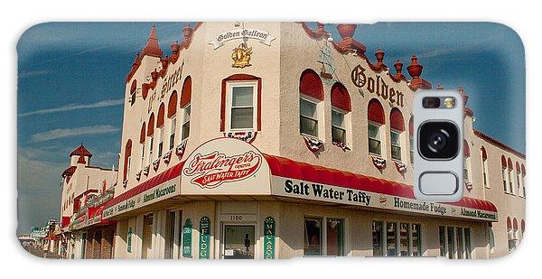 Fralinger's - Golden Galleon Galaxy Case
