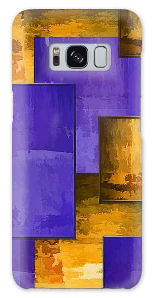 Frames Galaxy Case by Larry Bishop