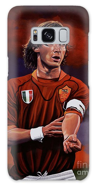 Francesco Totti Galaxy Case