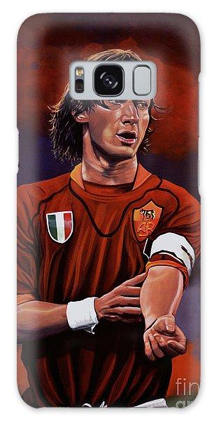 Realistic Galaxy Case - Francesco Totti by Paul Meijering