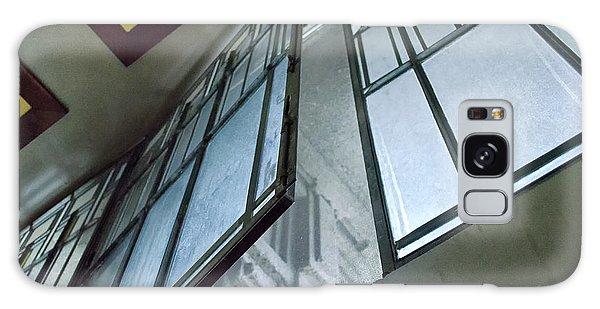 Frank Lloyd Wright's Open Window Galaxy Case