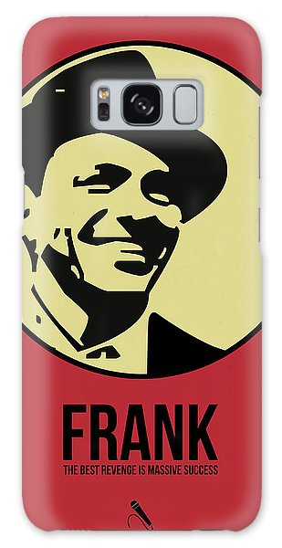 Frank Poster 2 Galaxy Case