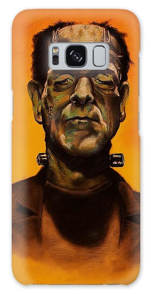 Frankenstein's Monster Galaxy Case