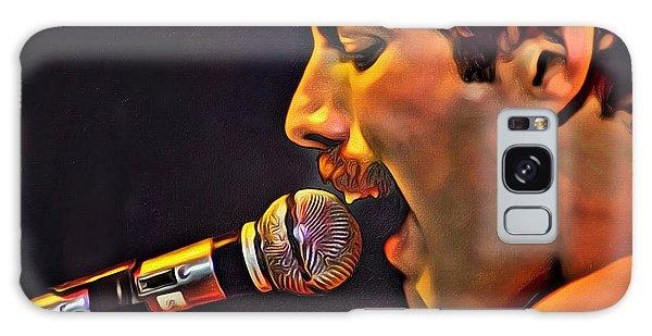Freddie Mercury Series 2 Galaxy Case