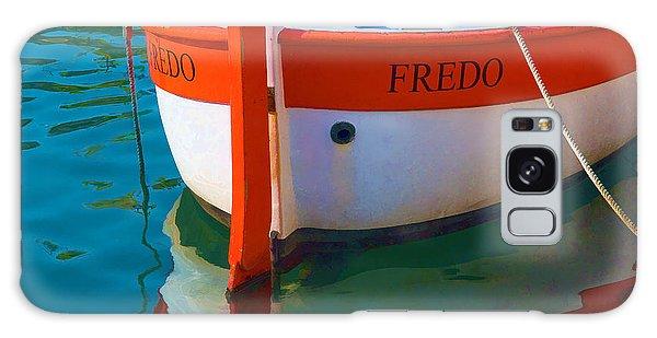 Fredo Galaxy Case