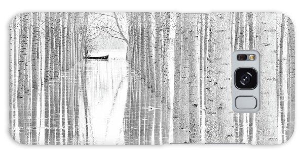 River Galaxy Case - Free Movement by Aglioni Simone