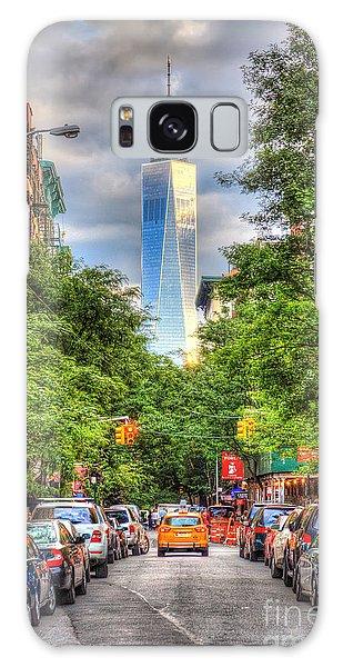 Freedom Tower Galaxy Case