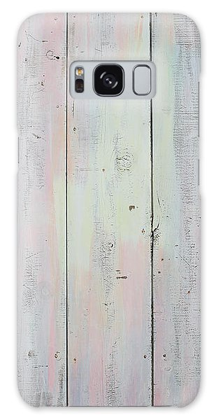 French Door In California Galaxy Case