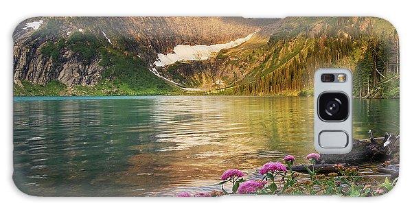 Wilderness Galaxy Case - Fresh Start by Doug Roane