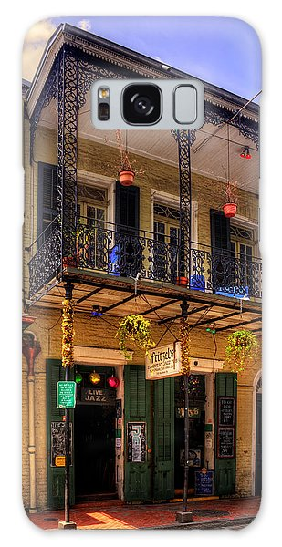Fritzel's European Jazz Pub New Orleans Galaxy Case