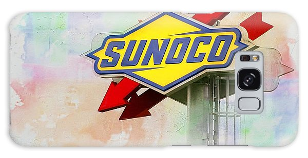 From The Sunoco Roost Galaxy Case
