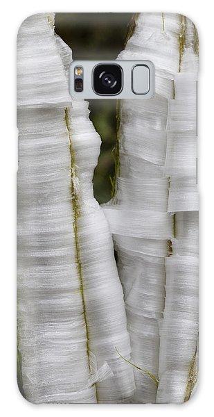 Frostweed Ice Curls Galaxy Case