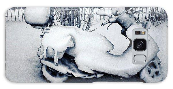 Frozen Ride Galaxy Case