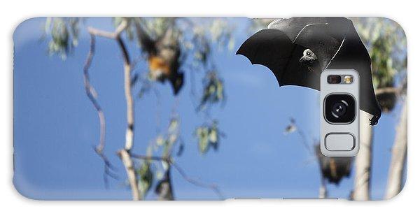 Fruit Bat Galaxy Case by Craig Dingle