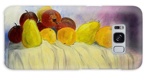 Fruit Galaxy Case