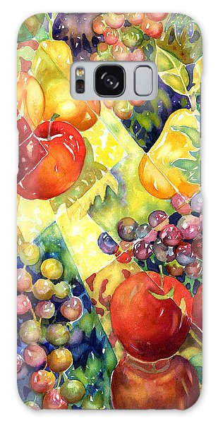 Fruit Fantasy Galaxy Case