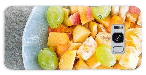 Fruit Salad Galaxy Case