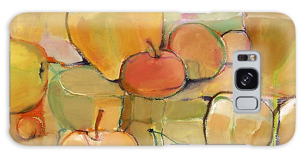 Fruit Still Life Galaxy Case
