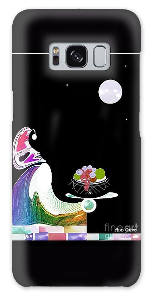 Fruitful Galaxy Case