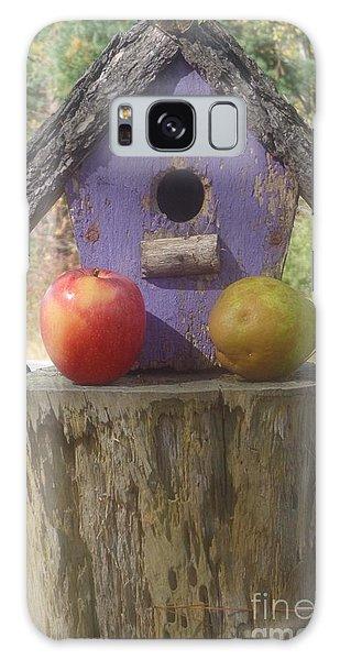 Fruity Home? Galaxy Case