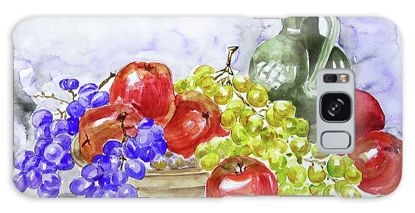 Fruit After Him Galaxy Case by Jasna Dragun