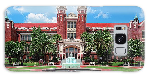 Fsu Westcott Building Galaxy Case