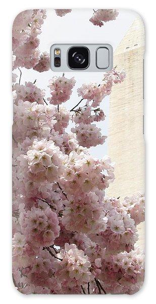 Full Bloom In Dc Galaxy Case