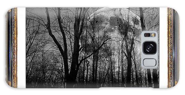Framing Galaxy Case - Full Of Possibilities  by Betsy Knapp