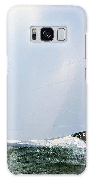 Full Spinnaker - Lake Geneva Wisconsin Galaxy Case