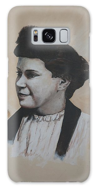 Margaret Galaxy Case
