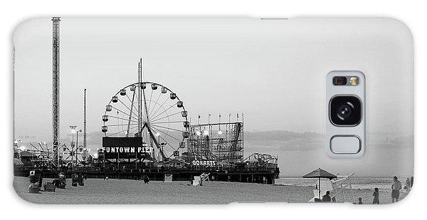 Funtown Pier - Jersey Shore Galaxy Case