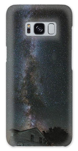 Sly Galaxy Case - Galactic Alignment by Aaron J Groen