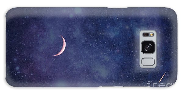 Galactic Show Galaxy Case