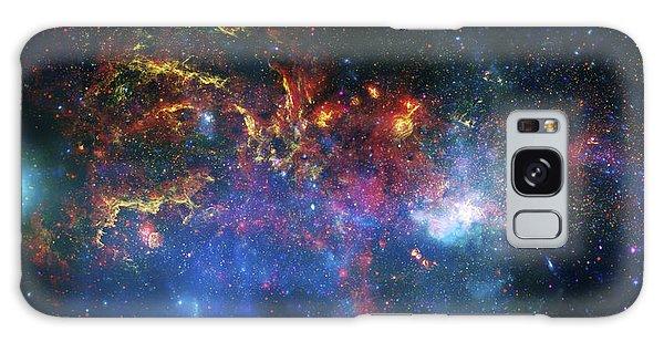 Galactic Storm Galaxy Case